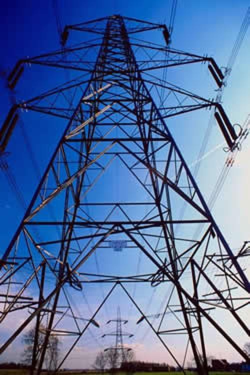 Actos de vandalismo contra torre de alta tensión de CFE deja sin luz a 1680 clientes